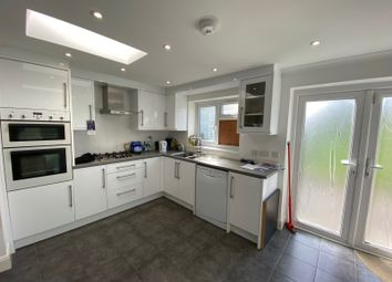 Thumbnail 3 bed end terrace house to rent in Honeypot Lane, Stanmore