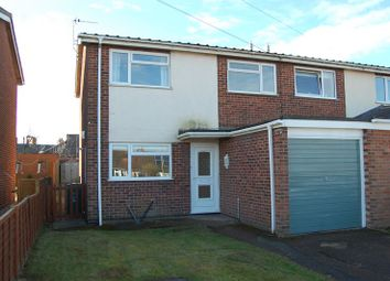 Thumbnail 3 bed semi-detached house to rent in Wellington Street, Thame