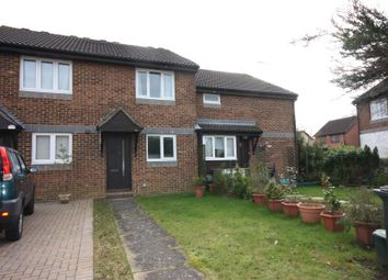 Thumbnail 2 bed property to rent in Colburn Crescent, Burpham, Guildford