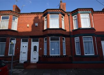 Thumbnail 2 bed terraced house for sale in Baytree Road, Tranmere, Merseyside
