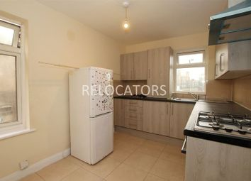 Thumbnail 1 bed flat to rent in Forest Lane, Forest Gate