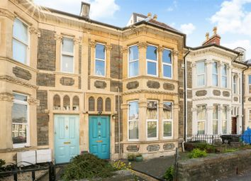 Thumbnail 2 bed flat for sale in Brynland Avenue, Bishopston, Bristol