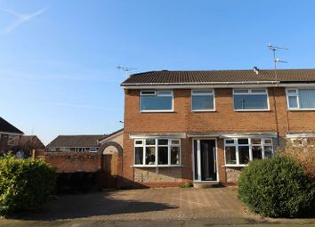 4 bed semi-detached house for sale in Meadowfield Drive, Boothstown, Worsley M28
