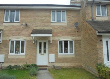 Thumbnail 2 bed property to rent in Gerddi Quarella, Bridgend, Bridgend.