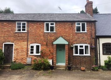 Thumbnail 2 bed cottage to rent in Main Street, Thurlaston, Rugby