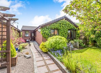 Thumbnail 4 bed bungalow for sale in Trentham Road, Stoke-On-Trent