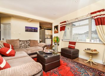 Thumbnail 2 bed flat for sale in Chestnut Grove, London