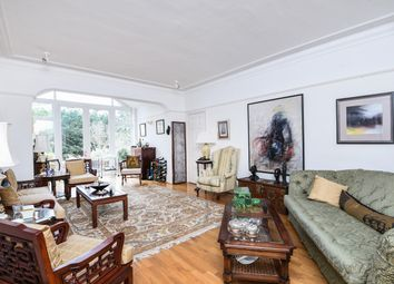 Thumbnail 5 bed semi-detached house for sale in Lyndhurst Gardens, Finchley Central, London