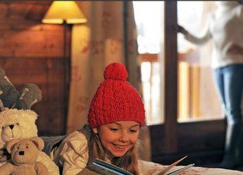 Thumbnail 3 bed apartment for sale in Thollon-Les-Memises, Haute-Savoie, Rhone Alps, France