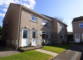 Thumbnail 1 bed flat for sale in Arden Close, Slyne, Lancaster