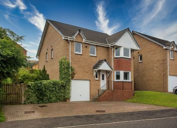 Thumbnail 4 bed property for sale in 39 Strathcarron Drive, Paisley