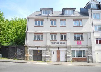 Thumbnail 1 bedroom flat to rent in Flat 8 Tintagel House, 80 Tontine Street, Folkestone, Kent
