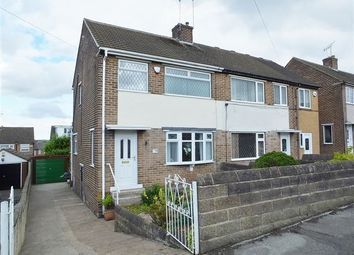Thumbnail 3 bed semi-detached house for sale in Beaver Hill Road, Handsworth, Sheffield