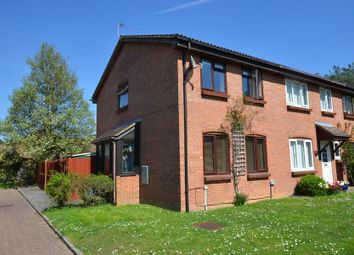 Thumbnail 3 bed end terrace house to rent in Habershon Drive, Frimley, Camberley