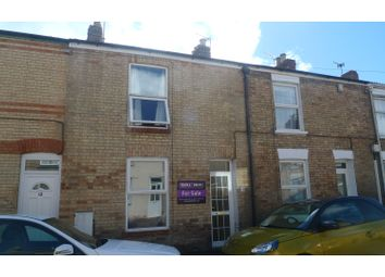 Thumbnail 2 bed terraced house for sale in Eastbourne Gate, Taunton