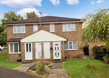 Thumbnail 1 bed semi-detached house for sale in Little Mimms, Hemel Hempstead