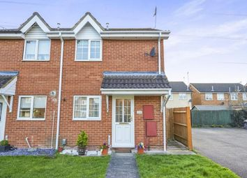 Thumbnail 3 bed semi-detached house for sale in Miles End, Aylesbury, Buckinghamshire, .