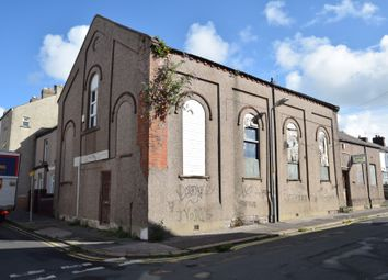 Thumbnail Industrial for sale in Paradise Street, Barrow-In-Furness