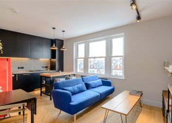 Thumbnail 2 bed flat for sale in Colehill Gardens, Fulham Palace Road, London