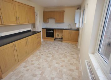 Thumbnail 2 bed terraced house to rent in Bellfield Avenue, Brightlingsea, Colchester