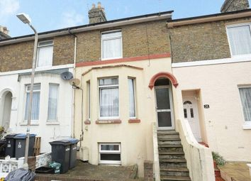 Thumbnail 3 bed terraced house for sale in Odo Road, Dover