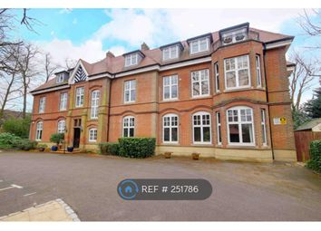 Thumbnail 2 bed flat to rent in Wood Street, Barnet