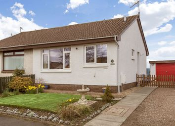 2 bed semi-detached bungalow for sale in 6 The Orchard, Ormiston EH35