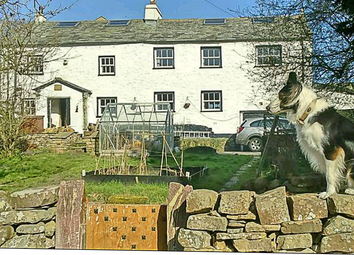 Thumbnail 5 bed farmhouse for sale in Hutton Roof, South Lakeland, Cumbria
