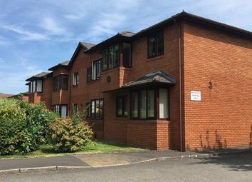 Thumbnail 2 bed flat for sale in Hereford Road, Abergavenny