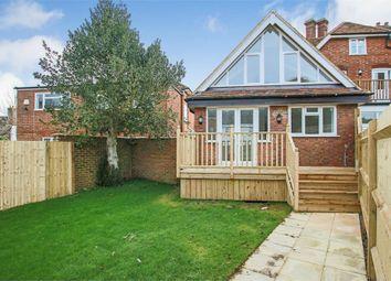Thumbnail 2 bed end terrace house for sale in 128 High Street, Edenbridge, Kent