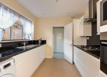 Thumbnail 3 bed end terrace house for sale in St. Michaels Road, Wallington