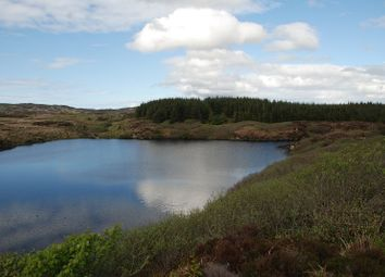 Thumbnail Land for sale in Port Charlotte, Isle Of Islay