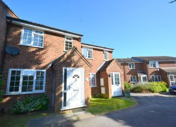 Thumbnail 3 bed terraced house to rent in Fallowfield Way, Horley