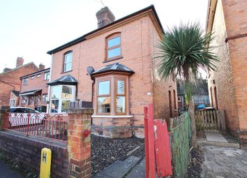 Thumbnail 2 bed semi-detached house to rent in Redland Road, Malvern, Worcestershire