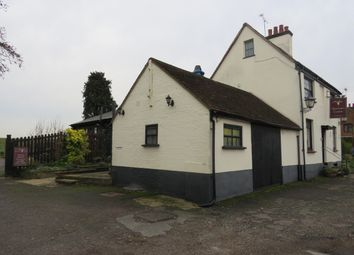 Thumbnail 3 bed flat to rent in Radlett Road, Frogmore, St. Albans