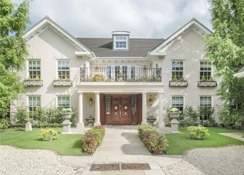 Thumbnail 6 bed detached house for sale in Dukes Kiln Drive, Gerrards Cross, Buckinghamshire