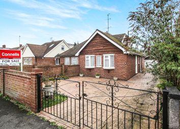 Thumbnail 3 bedroom semi-detached bungalow for sale in Langdale Road, Dunstable