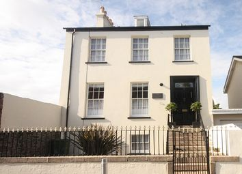 Thumbnail 3 bed link-detached house for sale in 34 Oxford Road, St Helier