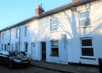 Thumbnail 2 bed terraced house to rent in Vale Road, Tonbridge, Kent