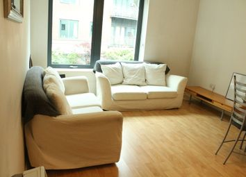 Thumbnail 2 bedroom flat to rent in City South, Block B, 39 City Road East