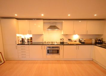 Thumbnail 1 bedroom flat to rent in Crane Wharf, Reading