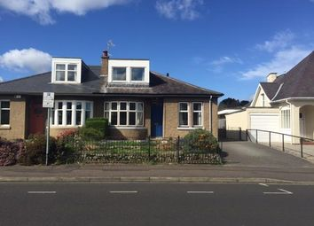 Thumbnail 4 bed semi-detached house to rent in Orchard Road, Edinburgh