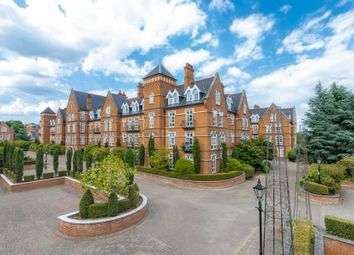 Thumbnail 2 bed flat for sale in Holloway Drive, Virginia Water