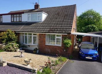 Thumbnail 2 bed bungalow to rent in Foresters Close, Horsehay