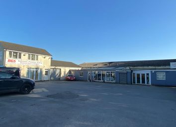 Thumbnail Light industrial for sale in Light Industrial/Trade Counter Parade, Village Farm Industrial Estate, Bridgend