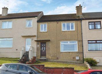 Thumbnail 3 bedroom terraced house for sale in Windsor Road, Falkirk, Falkirk