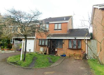 Thumbnail 5 bed link-detached house for sale in Paddington Close, Hayes, Middlesex