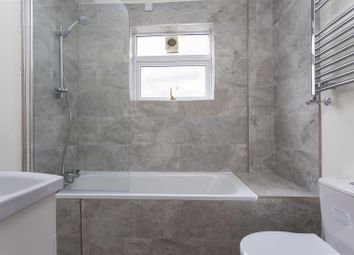 Thumbnail 4 bed terraced house for sale in Coleridge Road, London