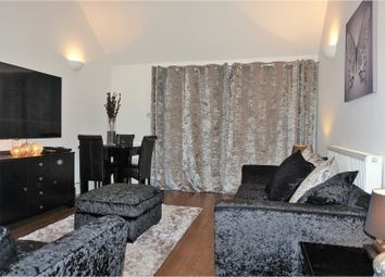 Thumbnail 2 bed terraced house for sale in Mackenzie Road, London