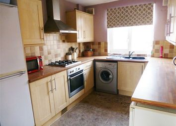 Thumbnail 2 bed flat to rent in Dringfield Close, Dringhouses, York